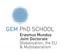 GEM – PhD School Bruxelles