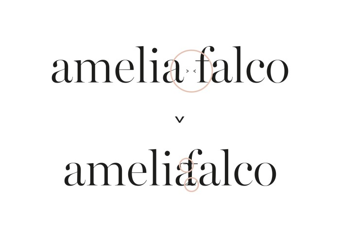 Amelia Falco